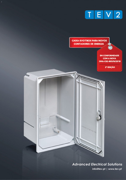 KVOTBOX - A caixa de referência para os contadores de energia!