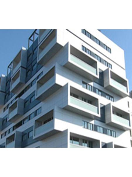 Edificios Altavista bloco 7