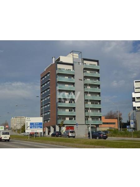 Edifícios de Habitação Altavista - Maia