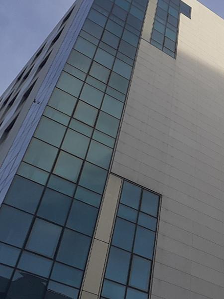 Edificio Boss Boavista
