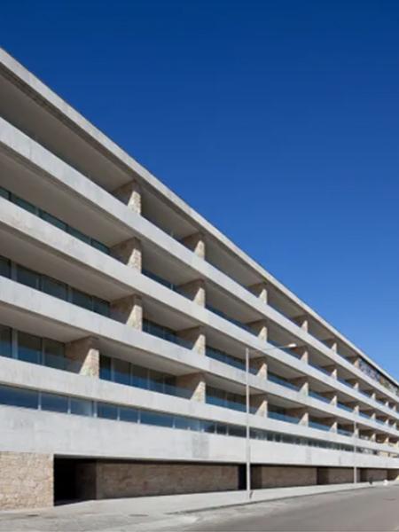 Edificio Cais do Cavaco