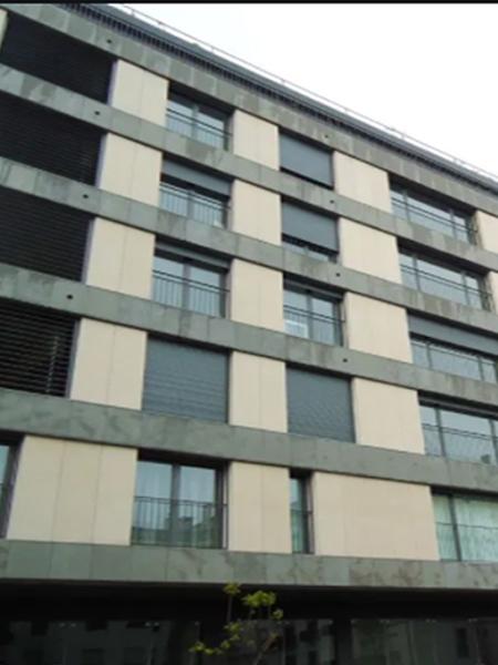 Edificio Maestro Lisboa