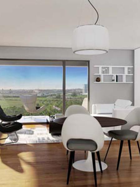 Edifícios habitação Lux Terrace - Algarve